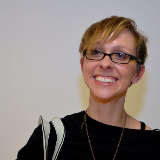 Alexandra Wimmer